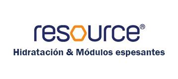 Resource Hidratación & Módulos espesantes