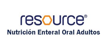 Resource Nutrición Enteral Oral - Adultos