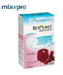 Resource® Gelificante