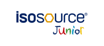 ISOSOURCE JUNIOR logo