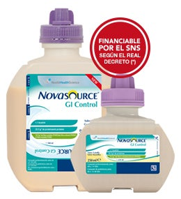 Novasource<sup>®</sup> GI Control