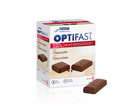 optifast barritas chocolate